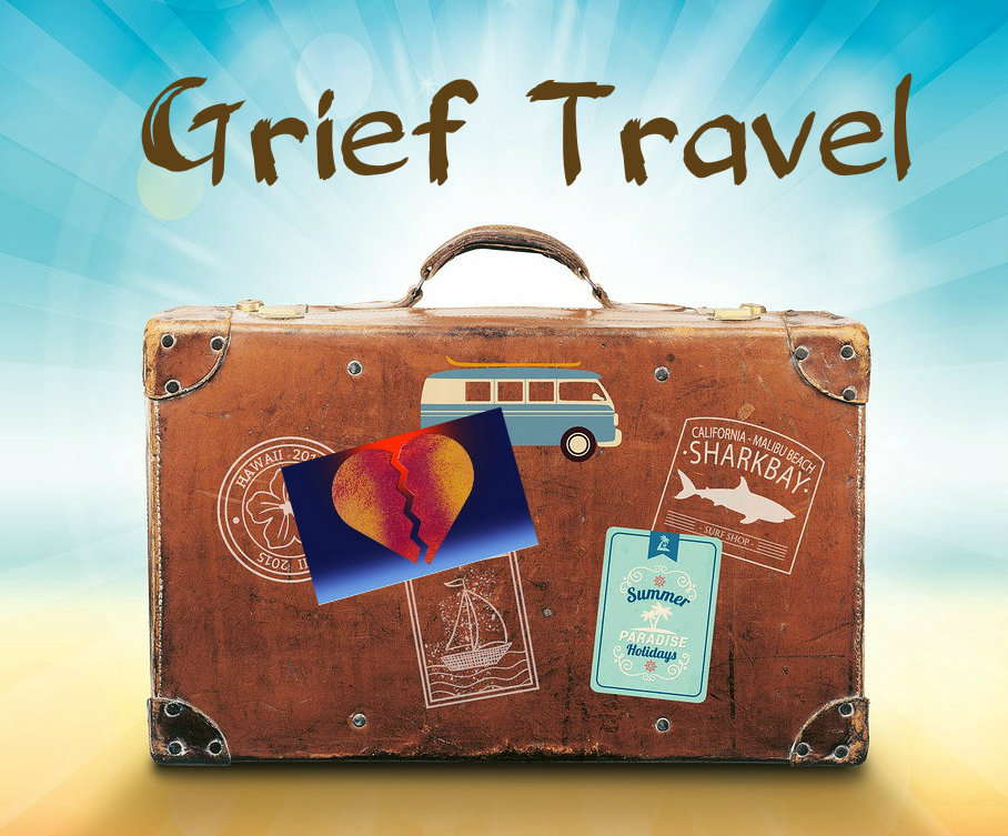 How to Find Comfort for Grief Through Travel